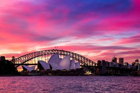 Tourism Australia & Expedia join forces to promote Australian tourism